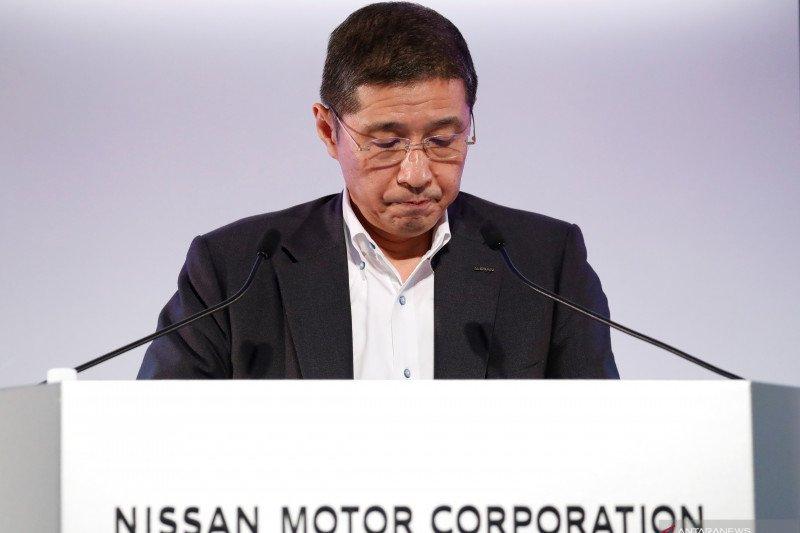 Investigasi internal temukan CEO Nissan terima uang lebih terkait hak saham