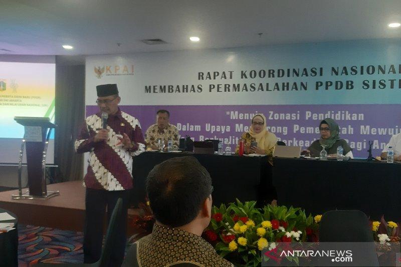 Kadis Pendidikan DKI: Tingkat literasi Jakarta perlu ditingkatkan