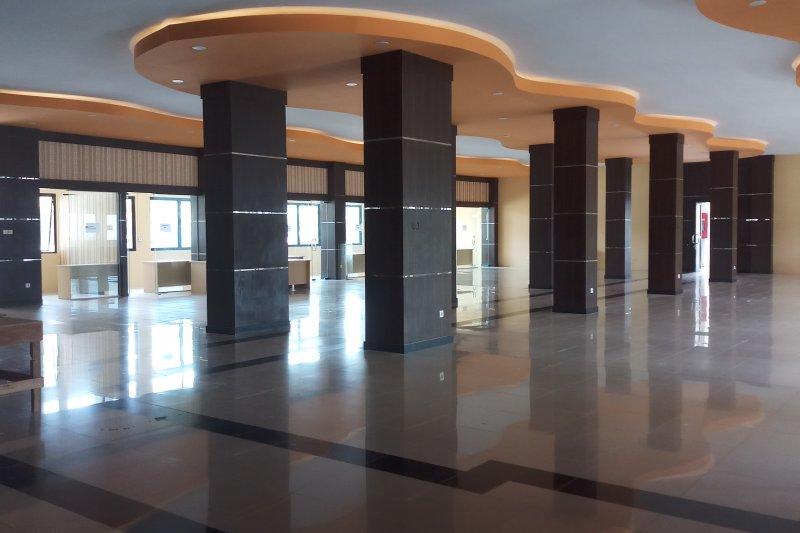 Furnitur belum masuk semua, pengoperasian Mall Pelayanan Publik Payakumbuh diundur