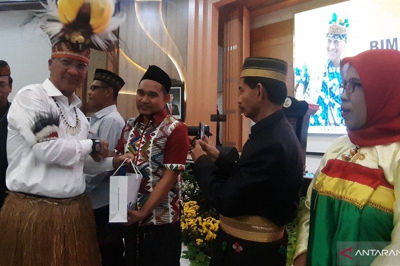 Kemensos janjikan berikan bantuan sosial dan pemulihan trauma di Papua