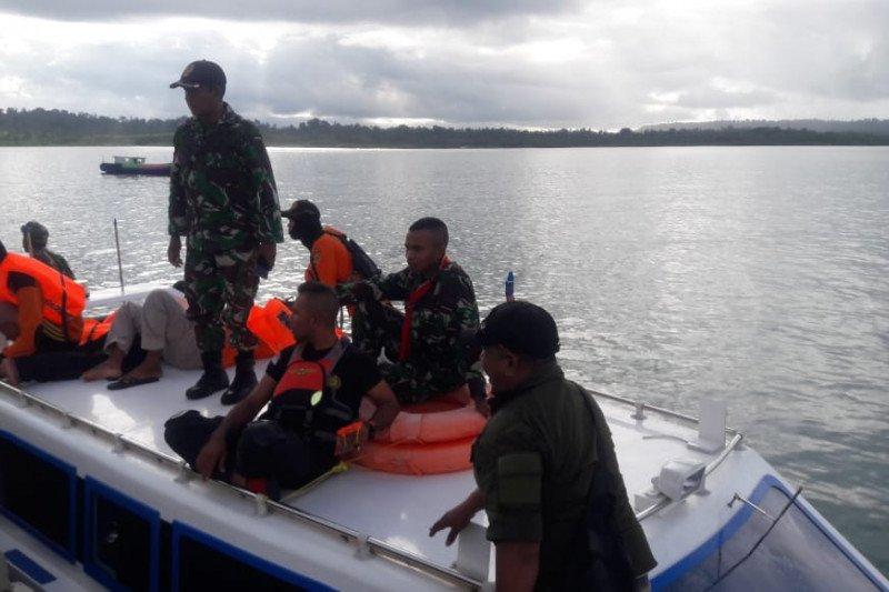 Pencarian kapal MV Nur Allya berpenumpang 25 orang terkendala cuaca