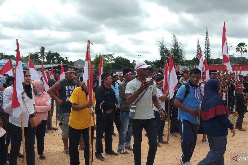 Jalan menuju perdamaian di Papua