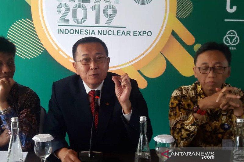 Terapi kedokteran nuklir jauh lebih hemat