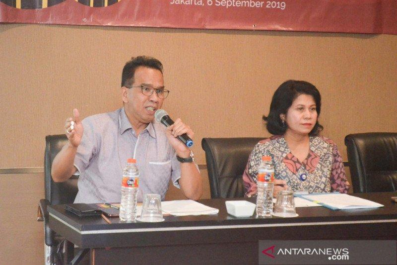 Koalisi masyarakat sipil sebut Indonesia pasar bagi rokok elektronik