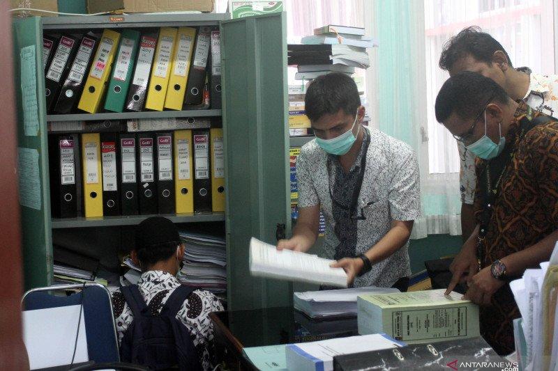 Anggota DPRD ikut jadi tersangka kasus korupsi Alkes RSUD Padang
