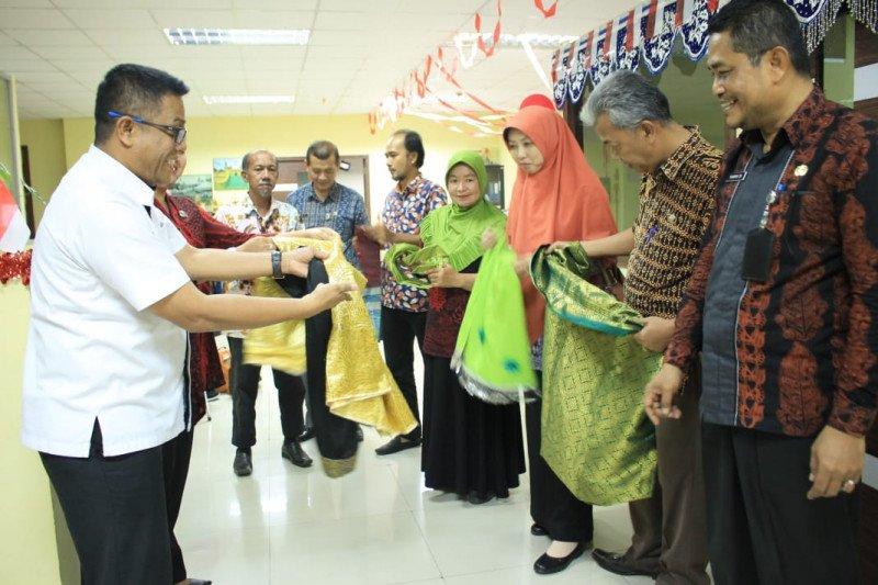 Pemkot Batam buat panduan penggunaan adat Melayu di masyarakat