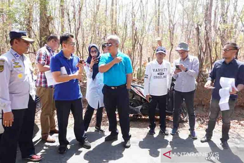 Warga Kubutambahan tidak tahu menahu rencana pembangunan bandara