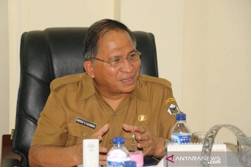 Pemerintah Kota Tomohon perkuat akuntabilitas kinerja instansi pemerintah