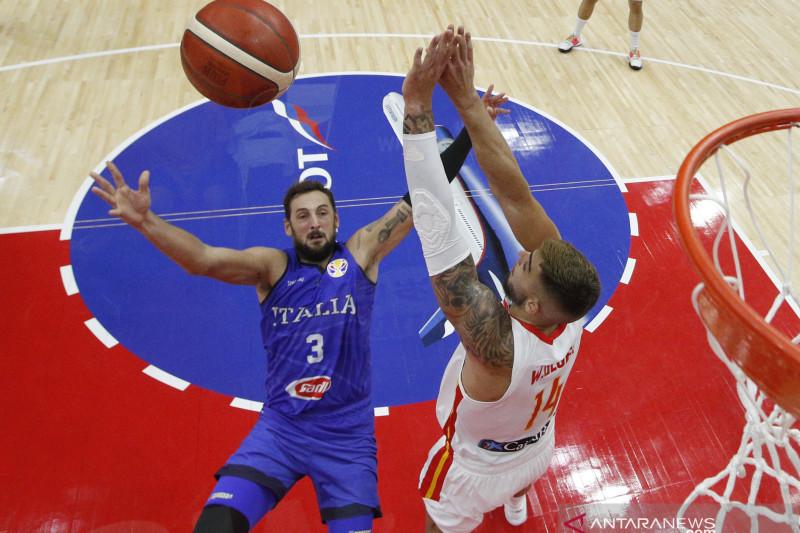 Kejuaraan Dunia  bola basket FIBA