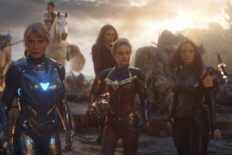 Produser Marvel siapkan film selevel 'Endgame'