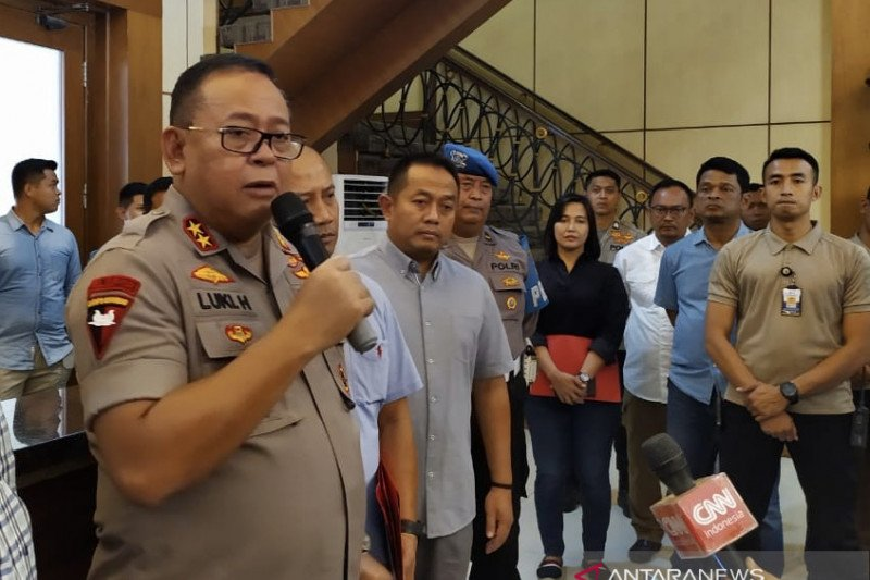 Polda Jatim segera menerbitkan DPO Veronica Koman