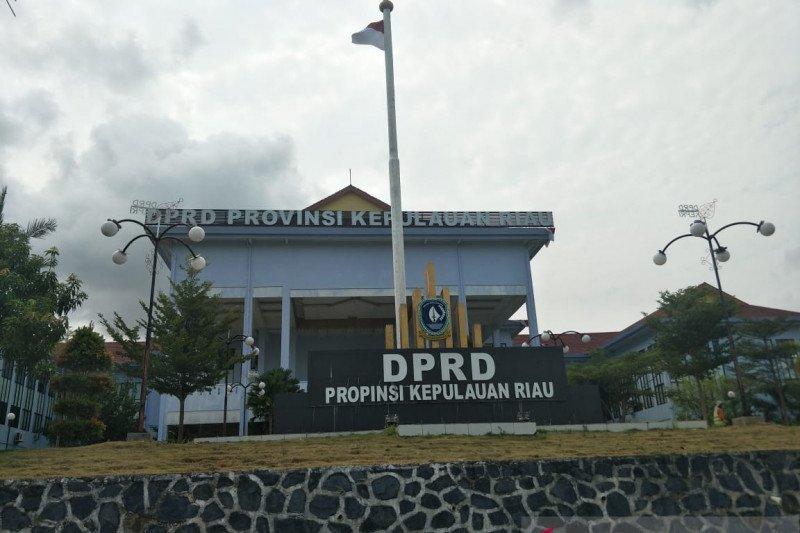 Fungsi pengawasan DPRD Kepri perlu ditingkatkan