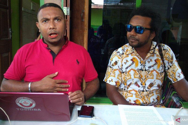 Papua Terkini - Belasan pengacara mendampingi pelaku kerusuhan Sorong