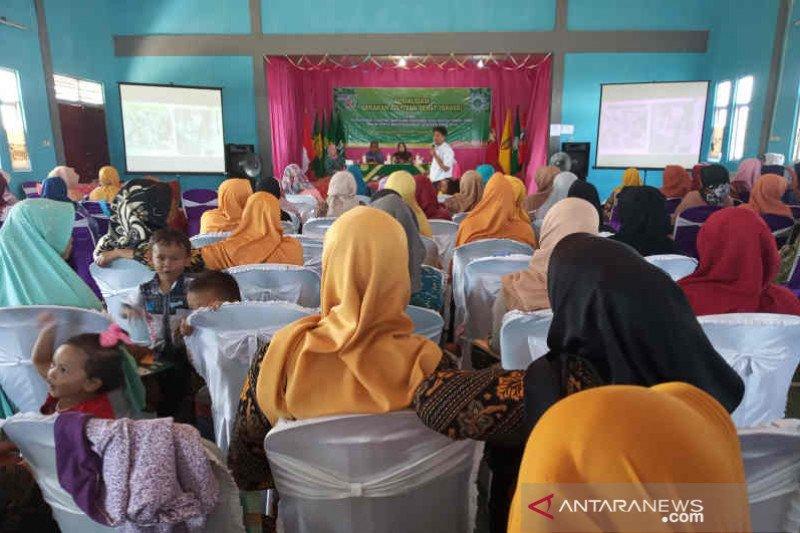 YAICI ajak PD Aisyiyah Cirebon kurangi konsumsi SKM