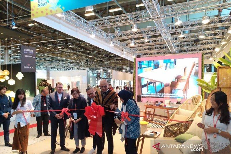 Indonesia bidik pasar industri interior dan furniture Prancis