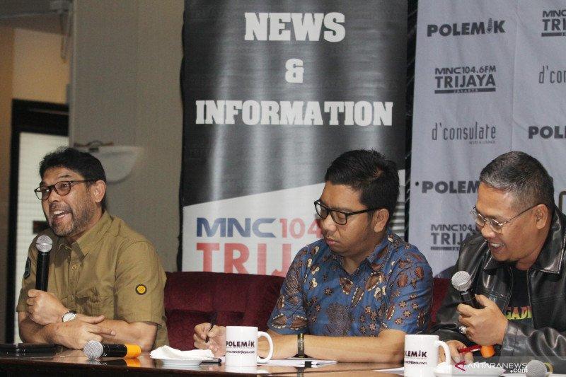 ICW akan ajukan hak uji materi UU KPK hasil revisi ke MK