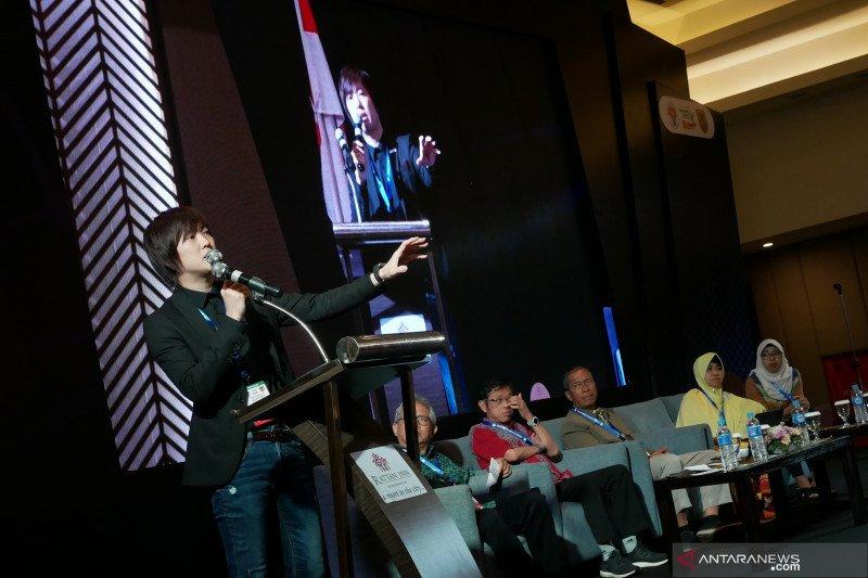 Profil kontingen Timnas E-Sports Indonesia di SEA Games
