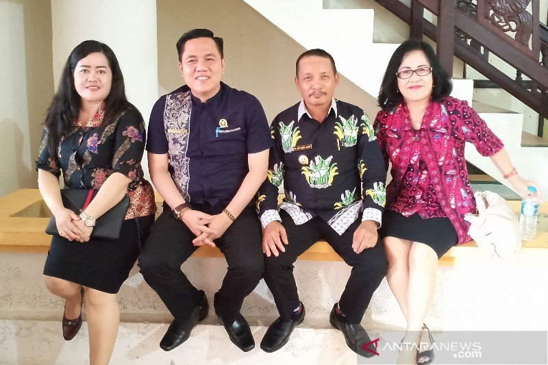 DPRD Bartim apresiasi raihan prestasi Antara Kalteng di tingkat nasional