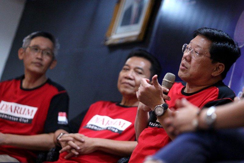 PB Djarum menegaskan penghentian audisi umum bersifat final