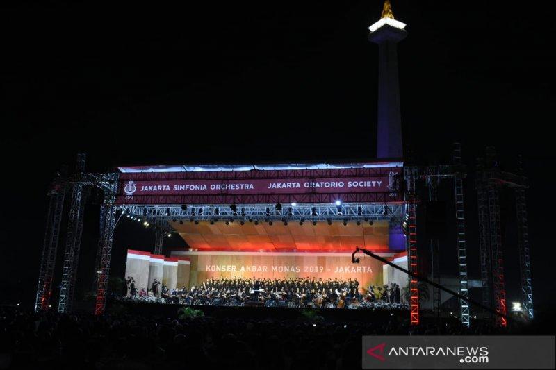 Anies sebut Bahasa Indonesia sebagai pemersatu bangsa