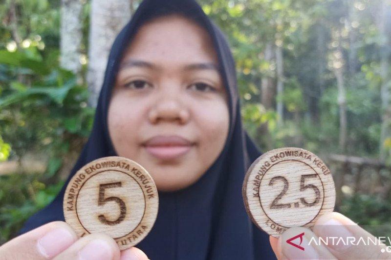 Pokdarwis mengembangkan wisata pasar mingguan di Lombok Utara