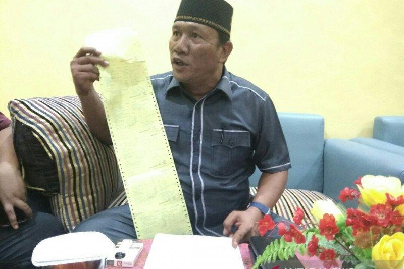 Laporkan PN Siak ke KY, Anggota DPRD ini kirim bukti tambahan