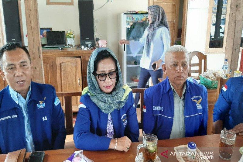 Empat kader Demokrat siap maju Pilkada Gunung Kidul