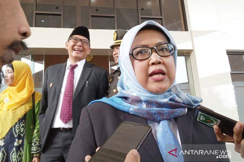Ini penjelasan Bupati soal maraknya kawin kontrak di kawasan Puncak Bogor