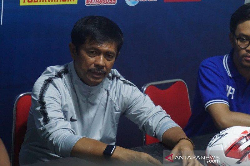 Indra Sjafri terbantu Trofeo HB X tentukan pemain di SEA Games