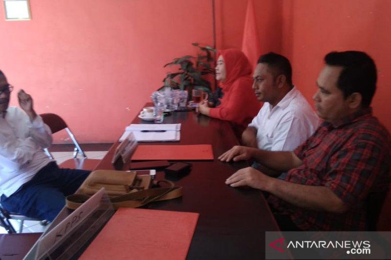 PDIP Sukabumi buka pendaftaran bakal calon kepala daerah