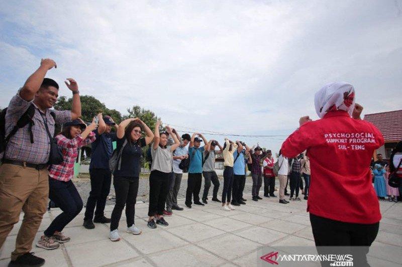 PMI latih petugas tanggap bencana dari 10 negara ASEAN