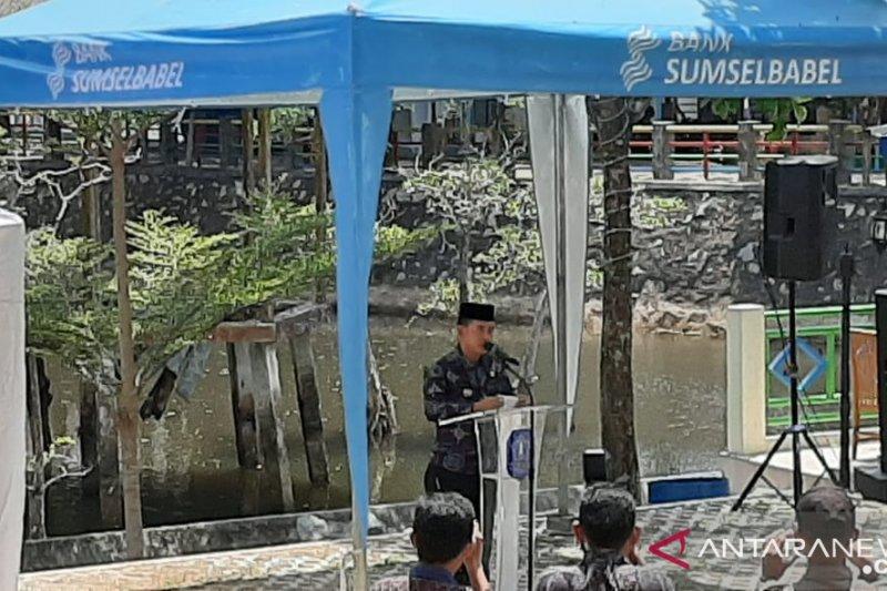 Pemkab Bangka siapkan 30 personel Pol PP Pariwisata jaga hutan kota