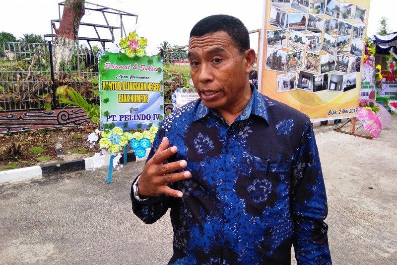 Akademisi Biak Numfor usulkan solusi atas permasalahan Papua