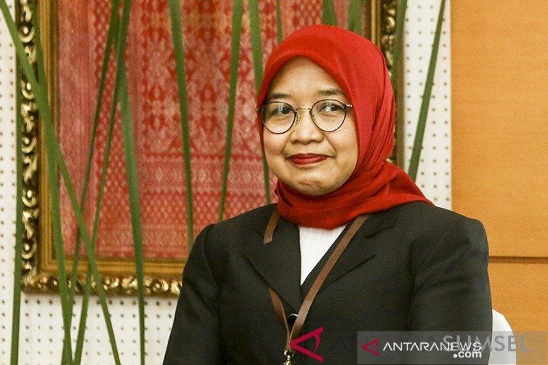 Transaksi nontunai  di Sumatera Selatan melonjak hingga 100 persen