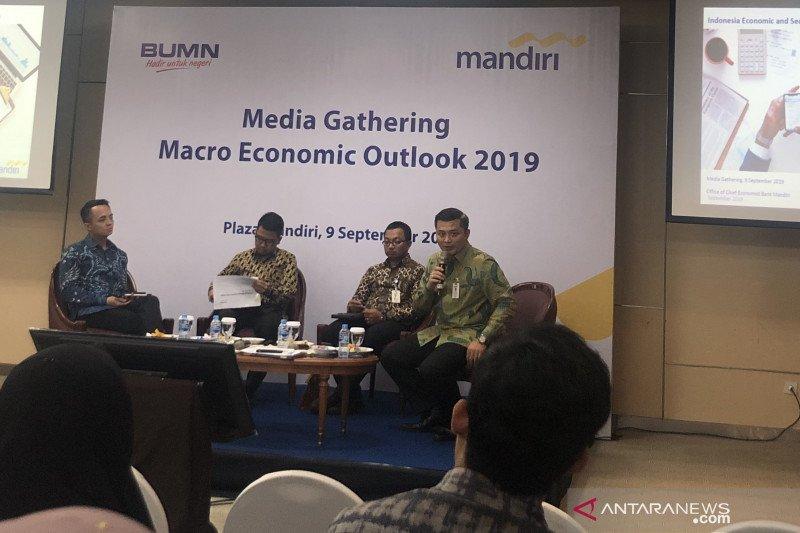 Ekonom prediksi ekonomi Indonesia tumbuh 5,06 persen pada 2019