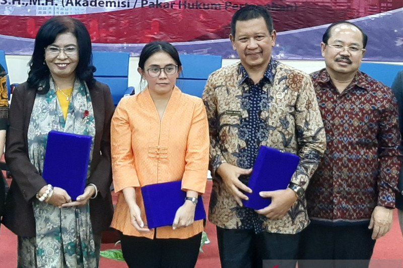 KPA: Pertimbangkan hak masyarakat adat di RUU Pertanahan