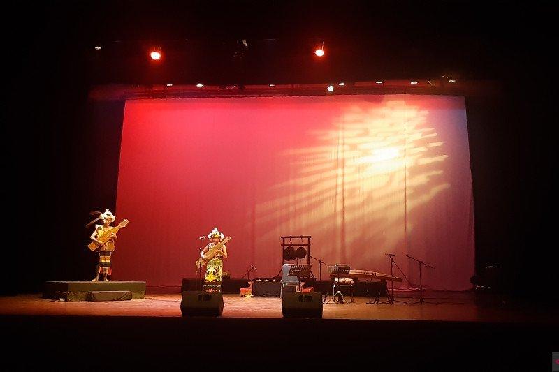 Musisi tradisi apresiasi upaya merawat musik nusantara