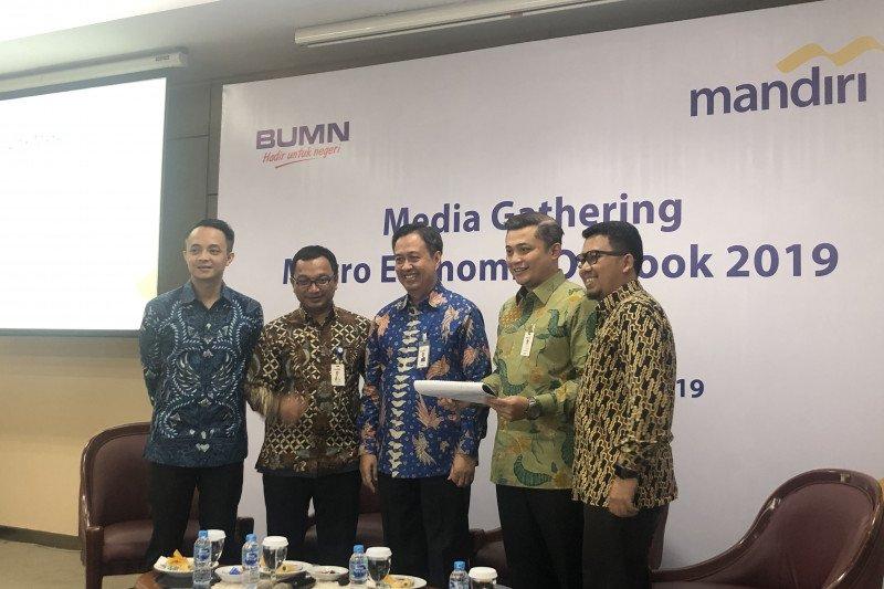 Stabilitas ekonomi Indonesia masih terjaga
