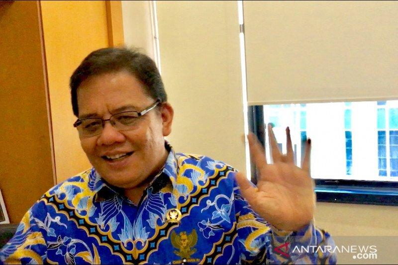 Teguran Ombudsman diduga ubah SOP Penanganan Tahanan KPK diperketat