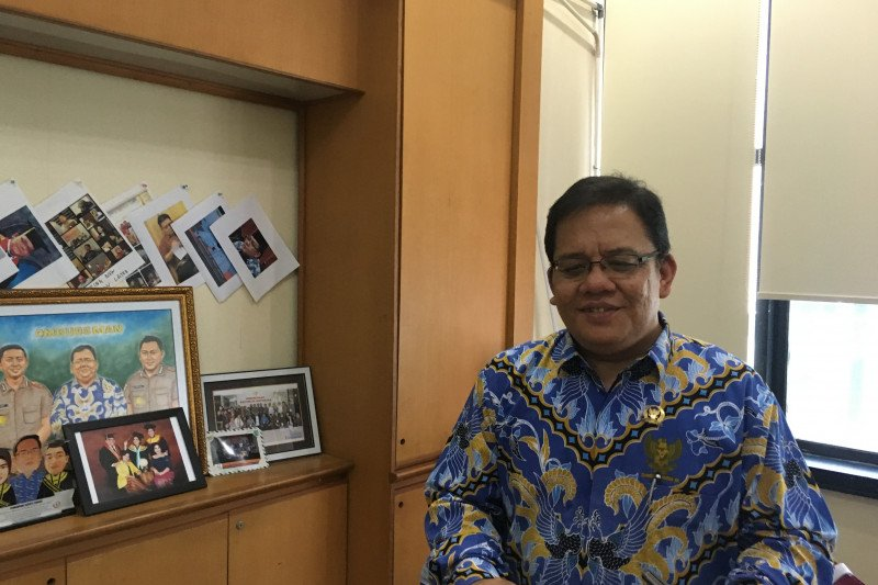 Ombudsman: Tidak ada kesalahan prosedur penanganan tahanan KPK
