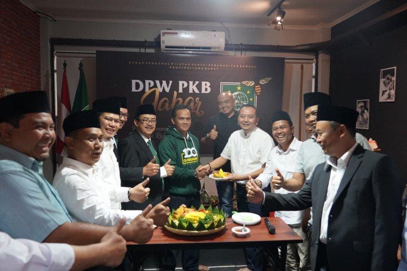 PKB tunjuk Oleh Soleh sebagai wakil pimpinan DPRD Jabar