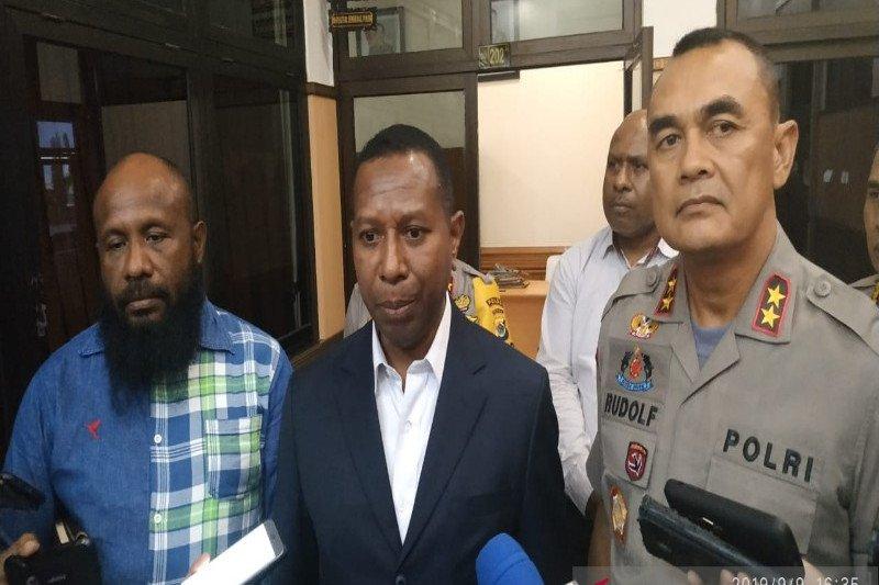 Rektor: Mahasiswa Papua yang pulang kampung sulit lanjutkan kuliah di Uncen