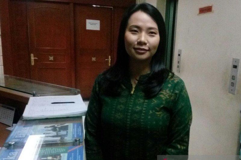 Sutradara Livi Zheng adukan tiga media nasional ke Dewan Pers