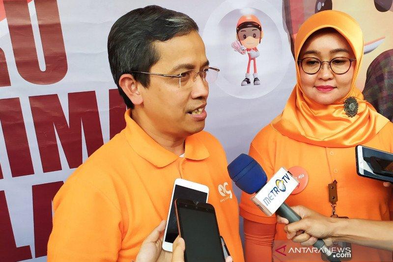 PT Pos Indonesia meluncurkan layanan Q9