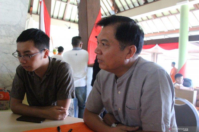 Tiongkok gelar forum investasi bersama NTT, NTB dan Bali