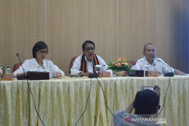Presiden tugaskan 4 menteri bahas perubahan UU Perkawinan