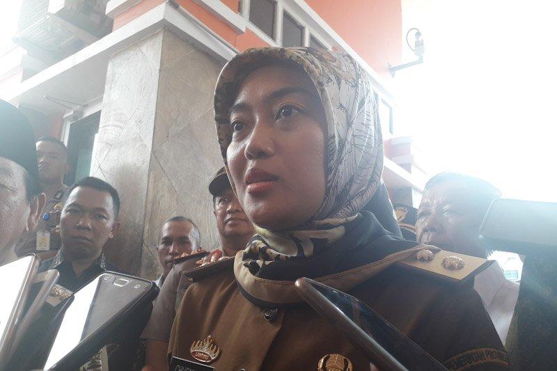 Wagub Lampung : Digitalisasi Auto Gate System menjawab keresahan pengusaha