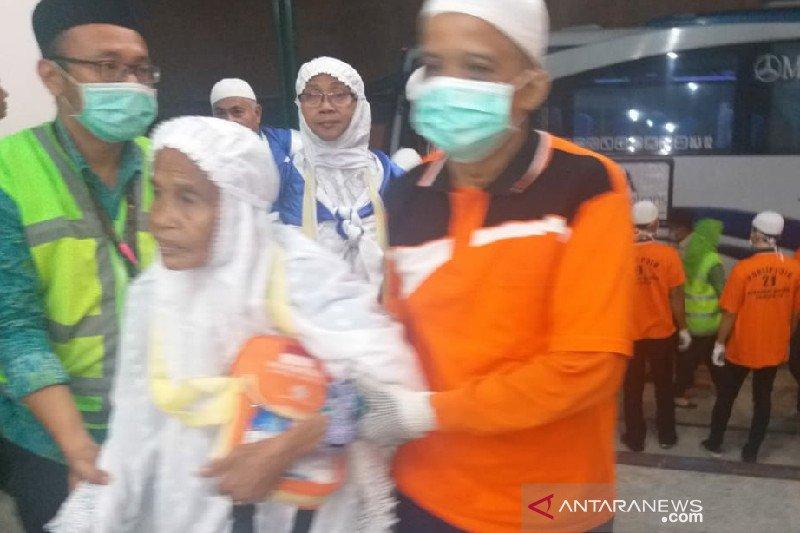 Dua haji asal Kabupaten Deli Serdang meninggal di Mekkah
