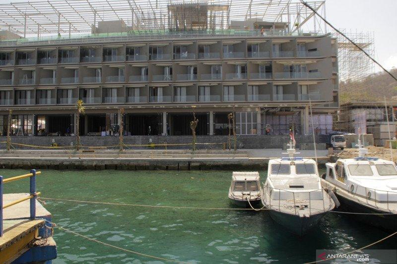 ASDP rekrut 500 pekerja lokal untuk Hotel Inaya Bay