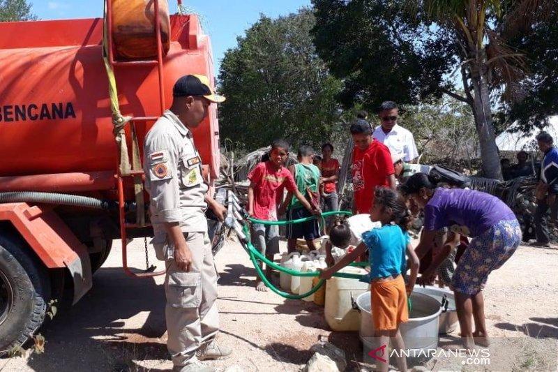 Kekeringan landa seluruh kecamatan di Timor Tengah Selatan